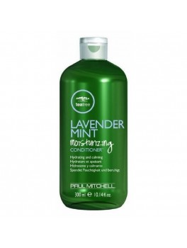 Paul Mitchell Tea Tree Lavender Mint Moisturizing Conditioner 300 ml-20