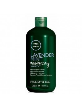 Paul Mitchell Tea Tree Lavender Mint Moisturizing Shampoo 300 ml-20
