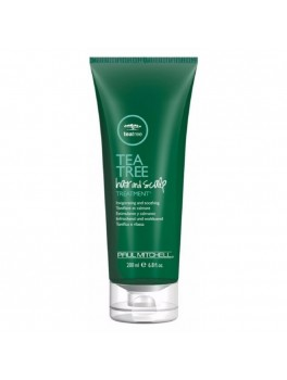 Paul Mitchell Tea Tree Special Hair and Scalp Treatment 200 ml-20