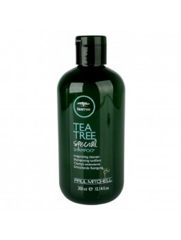 Paul Mitchell Tea Tree Special Shampoo 300 ml-20