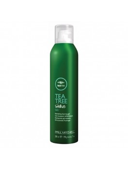 Paul Mitchell Tea Tree Special Shave Gel 200 ml-20
