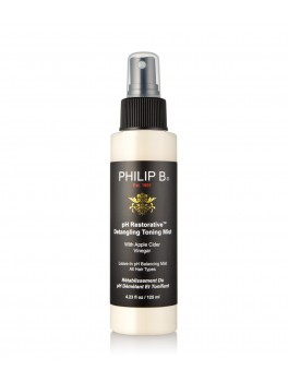 Phillp B pH Restorative Detangling Toning Mist 125ml-20