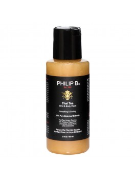 Philip B Thai Tea Mind and Body Wash 60 ml.-20