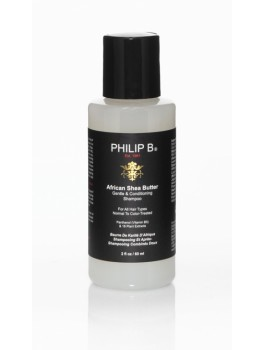 Philip B African Shea Butter Gentle and Conditioning 60 ml.-20