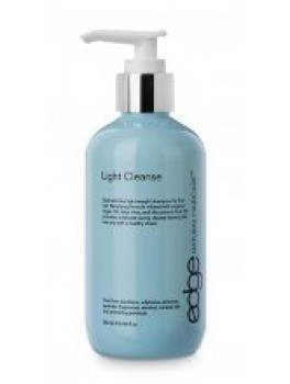 EDGE Light Cleans Shampoo 250 ml.-20