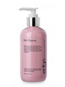 EDGE Rich Cleanse Shampoo 250 ml.-20