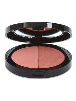 Mineralogie Pressed Blush Compact Island Glow-20