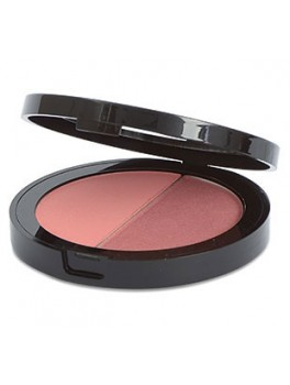 mineralogie pressed blush compact #2 Harmony/ Wallflower-20
