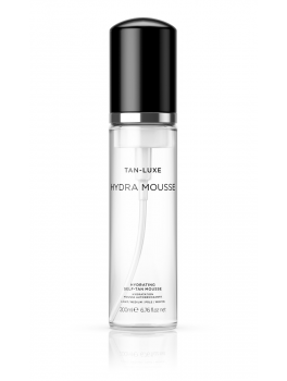HYDRA MOUSSE HYDRATING SELF-TAN MOUSSE 200ML light medium-20