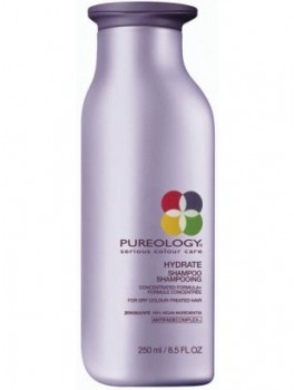 Pureology Hydrate Shampoo 250 ml.-20