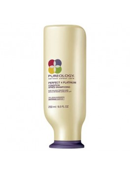 Pureology Perfect 4 Platinum Hair Conditioner 250 ml.-20
