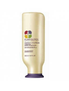 Pureology Perfect 4 Platinum Hair Conditioner MINI SIZE 50 ml.-20