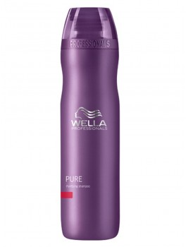 Wella Balance Revitalizing Shampoo 250 ml.-20