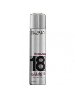 Redken Quick dry 18 MINI SIZE 75 ml.-20