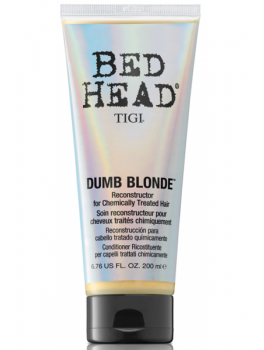 TIGI Bed Head Dumb Blonde Reconstructor 200 ml.-20