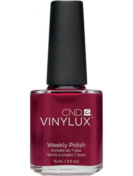 CND 139 Red Baroness Vinylux 15 ml.-20
