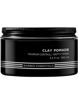 REDKEN BREWS Clay Pomade 100 ml.-20