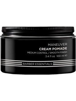 REDKEN BREWS Maneuver Cream Pomade 100 ml.-20