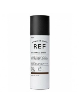 REF Brown Dry Shampoo (N)-20