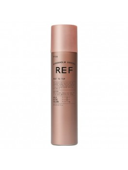 REF.335 Root To Top Spray Mousse 250 ml-20