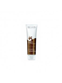 Revlon 45 days total color care revlon sensual brunettes 75ml-20