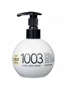 Revlon Nutri Color 1003 Pale Gold 250 ml.-20