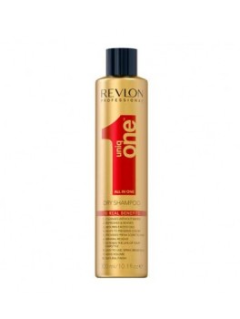 REVLON UNIQ ONE DRY SHAMPOO 300ML-20