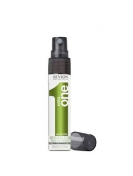 Revlon uniq one green tea scent hair treatment 9 ml-20