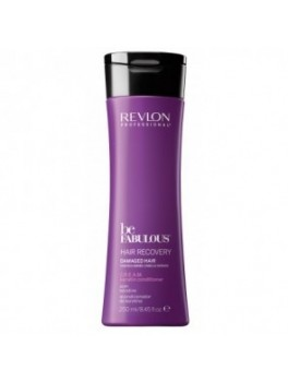 revlon be fabulous daily care normal fine hair CREAM conditioner kératine 250 ML-20