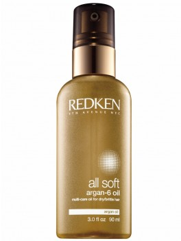 Redken All Soft Argan 6-Oil 90 ml.-20