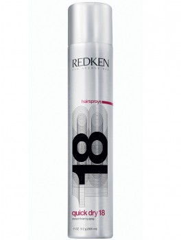 Redken Quick Dry 18 500 ml.-20