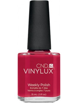 CND 143 Rouge Red Vinylux 15 ml.-20