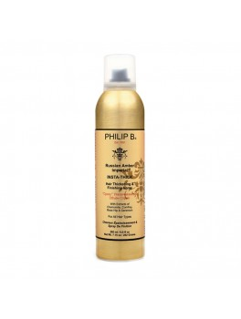 Philip B Russian amber imperial. Hair thickening and finishing spray-20