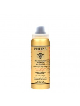 Philip B Russian Amber Dry Shampoo 60 ml.-20