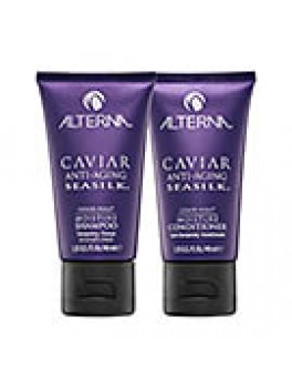 Alterna Caviar Moisture Duo ShampooandConditioner Mini Size 80 ml.-20