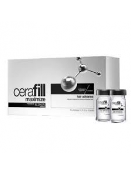Redken Cerafill Maximize hair advance with aminexil 6 ml.-20