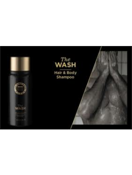Top Shelf 4 Men The Wash 300 ml.-20
