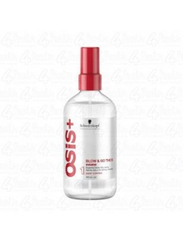 Schwarzkopf Professional Osis Blow and Go Thick Smooth 200 ml.-20