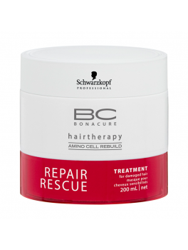 Schwarzkopf Professional BC Bonacure Repair Rescue Treatment 200 ml.-20