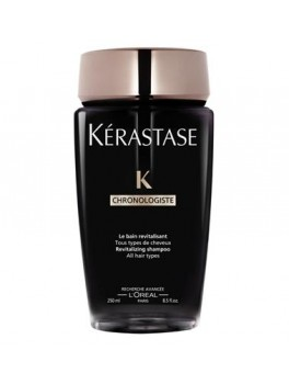 Kerastase Chronologiste Shampoo all hair types 250 ml.-20