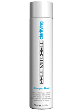 Paul Mitchell Shampoo Three® 300 ml-20
