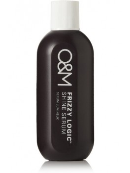 OandM Frizzy logic shine serum 50ml-20