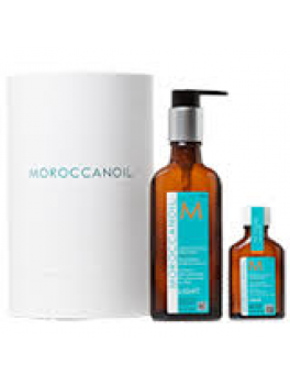 Moroccanoil Home and Travel Duo Promotion LIGHT-20