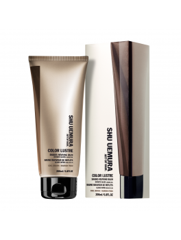 Shu Uemura Color Lustre Shades Reviving Balm Cool Brown 200 ml.-20