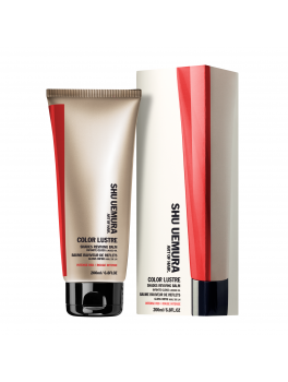 Shu Uemura Color Lustre Shades Reviving Balm Intense Red 200 ml.-20