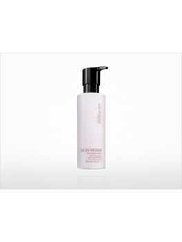 Shu Uemura Satin Design White Tea Styling Cream 250 ml.-20