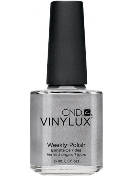 CND 148 Silver Chrome Vinylux 15 ml.-20