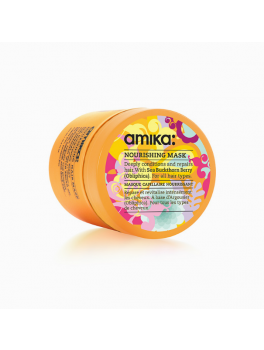 Amika Nourishing Hair Mask 250 ml.-20