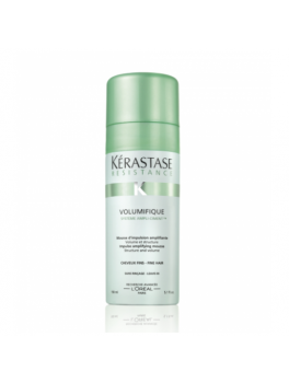 Kerastase Resistance Mousse Volumifique 150 ml.-20