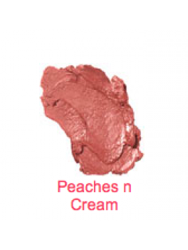 Mineralogie Natural lipstick peaches n´creme 4,05 ml.-20